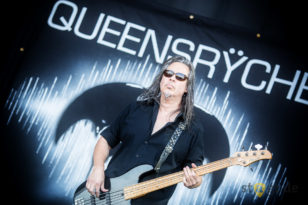 Summer Breeze 2016 / Queensryche
