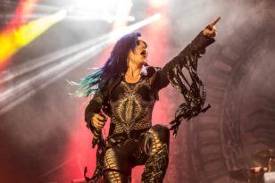 Reload Festival 2016 / Arch Enemy