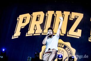Chiemsee Summer 2016 / Prinz Pi