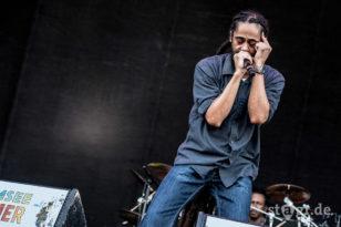 FKP Scorpio / Damian Marley