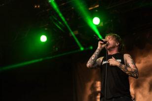 Reload Festival 2016 / Fear Factory