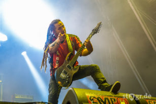 Reload Festival 2016 / Five Finger Death Punch