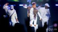 Justin Bieber Lanxess Arena Köln 2016