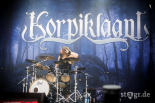 Summer Breeze 2016 / Korpiklaani