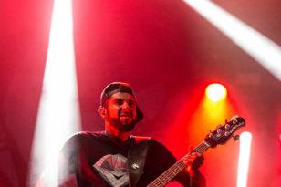 Reload Festival 2016 / Limp Bizkit