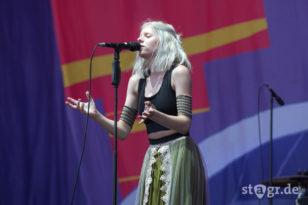 Lollapalooza Berlin 2016 / Aurora