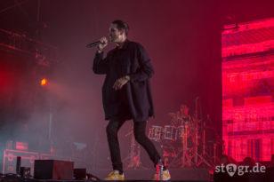 Lollapalooza Berlin 2016 / G-Eazy