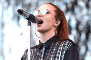 Lollapalooza Berlin 2016 / Jess Glynne