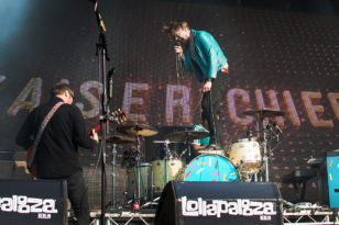 Lollapalooza Berlin 2016 / Kaiser Chiefs