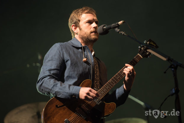 Lollapalooza Berlin 2016 / Kings of Leon
