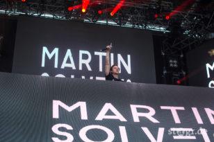Lollapalooza Berlin 2016 / Martin Solveig