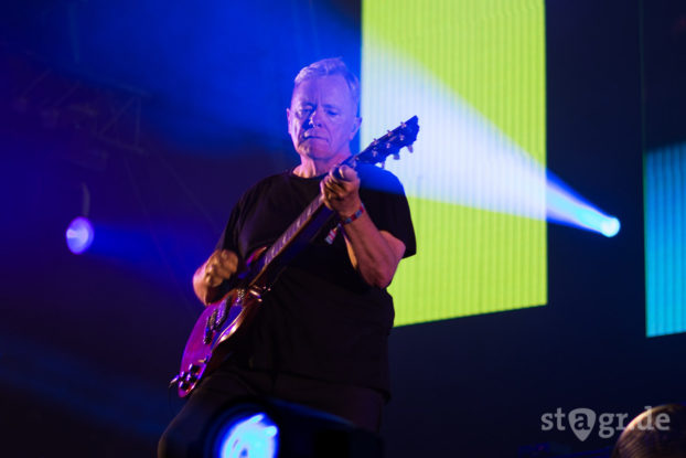 Lollapalooza Berlin 2016 / New Order