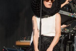 Lollapalooza Berlin 2016 / Róisín Murphy