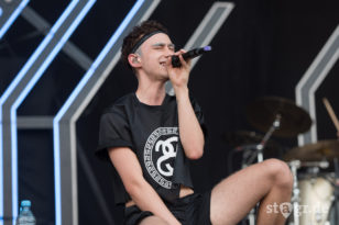 Lollapalooza Berlin 2016 / Years and Years