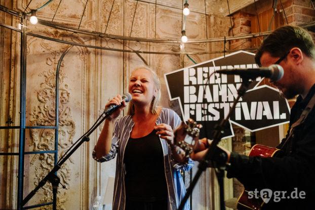 Reeperbahn Festival Hamburg 2016-3