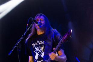 Reload Festival 2016 / Sodom