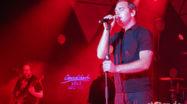 NDR 2 Soundcheck Neue Musik 2016 / Bosse