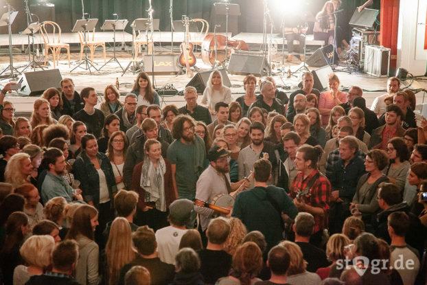 Kaltern Pop Festival 2016 / Bear's Den