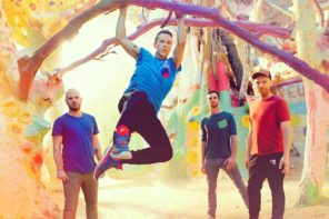 Coldplay / A Head Full Of Dreams Tour 2017
