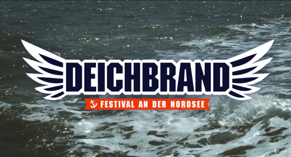 Deichbrand Festival 2016 Aftermovie