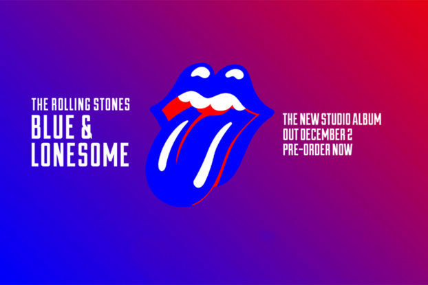 Rolling Stones / Blue & Lonesome / Eric Clapton