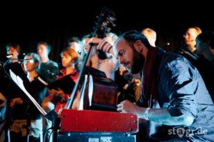 Kaltern Pop Festival 2016 / Stargaze / Cantus Domus