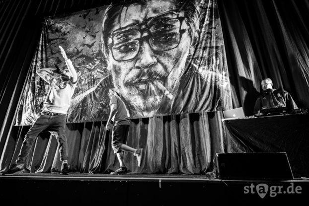 Timi Hendrix Himmelfahrtskommando Düsseldorf 2016-28