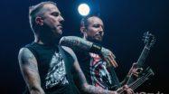 Volbeat Barclaycard-Arena Hamburg 2016-6
