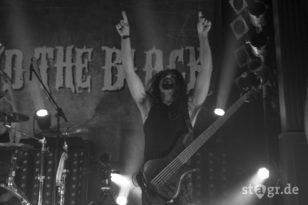 Beyond The Black / Grünspan Hamburg 2016