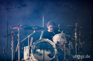 Bring Me The Horizon / BMTH / Jahrhunderthalle Frankfurt 2016