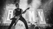 Bullet for my Valentine / BFMV / Palladium Köln 2016