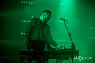 Covenant / Musikzentrum-Hannover 2016
