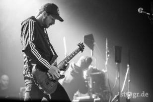 Like Moths To Flames / Live Music Hall Köln 2016
