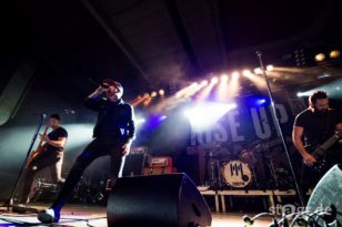 Memphis May Fire / Live Music Hall Köln 2016