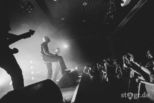 Meshuggah / Astra Kulturhaus Berlin 2016