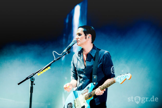 Placebo / Mercedes-Benz Arena Berlin 2016-2