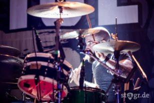 The Devil Wears Prada / Live Music Hall Köln 2016