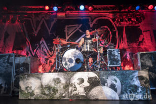 WIZO / Der Tour / Faust Hannover 2016
