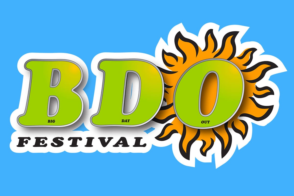 Big Day Out Festival 2017 / BDO Festival / Big Day Out 9.0