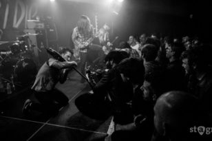 Every Time I Die / Cassiopeia Berlin 2016