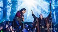 Excalibur / The Celtic Rock Opera / Arena Nürnberg 2016 / Ralf Bauer