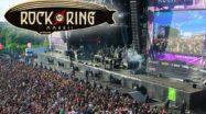 Rock am Ring 2017 / wieder am Nürburgring / Nürburgring Eifel / RaR 2017