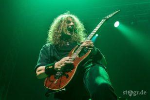 Blind Guardian / Ruhrpott Metal Meeting 2017 / Turbinenhalle Oberhausen