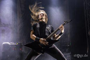 Legion of the Damned / Ruhrpott Metal Meeting 2017 / Turbinenhalle Oberhausen
