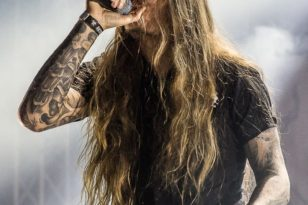 Legion of the Damned / Ruhrpott Metal Meeting 2017 / Turbinenhalle Oberhausen