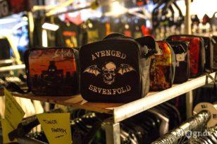 Ruhrpott Metal Meeting 2017 / Turbinenhalle Oberhausen