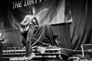 The Dirty Nil / Mitsubishi Electric Halle Düsseldorf 2016
