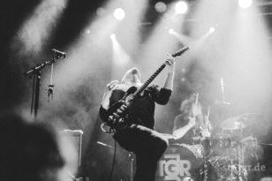 Tiger Lou / Berlin / The Wound Dresser Tour 2016