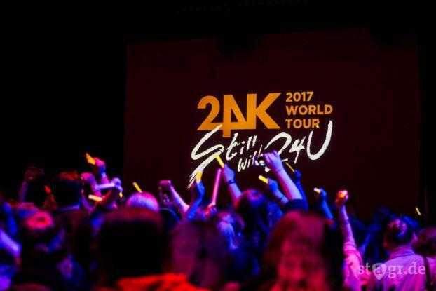 24K / Kantine Köln 2017