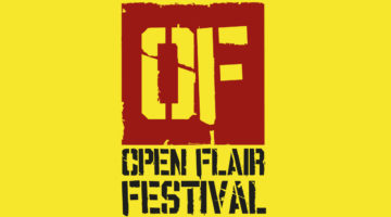 Open Flair Festival 2017 / OF 2017